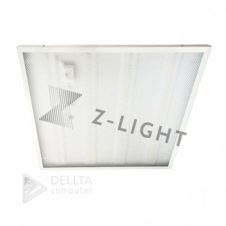 Светодиодная панель Z-Light  600*600, 36W, 2300lm,универсальная Prisma 2070