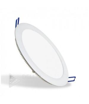 Светодиодный светильник Z-Light, круг,  3W,  алюминий 2004