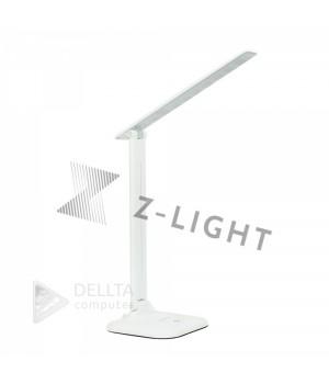 Светодиодная настольная лампа  Z-Light 9W, 450lm 5010
