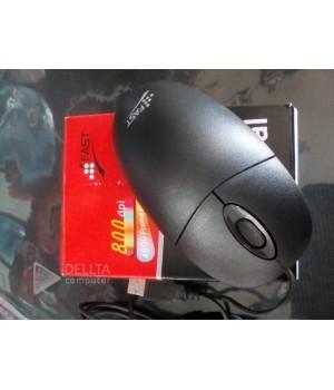 Мышка USB FAST 018 проводная