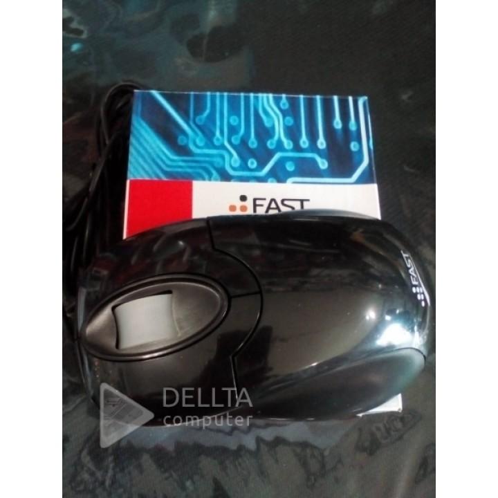 Мышка USB FAST 518 проводна