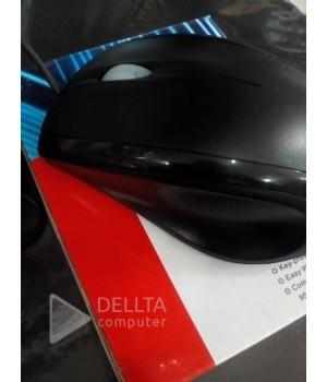 Мышка USB FAST 628 проводна