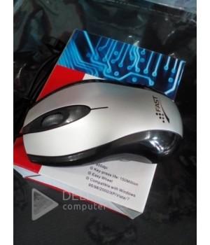 Мышка USB FAST 604 проводна