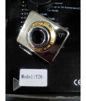 Веб-камера FAST Y26