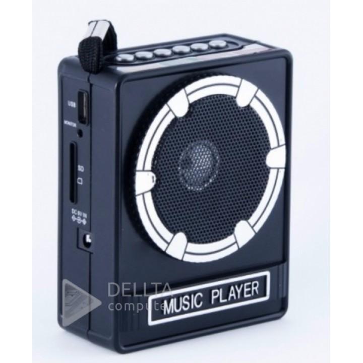 Радиоприемник FM аккумуляторный NNS 017