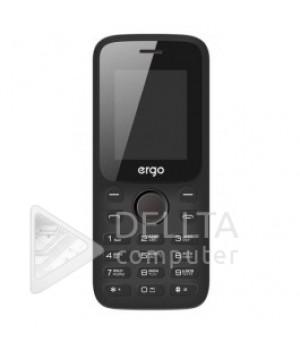 Мобильный телефон ERGO F182 Point Dual Sim