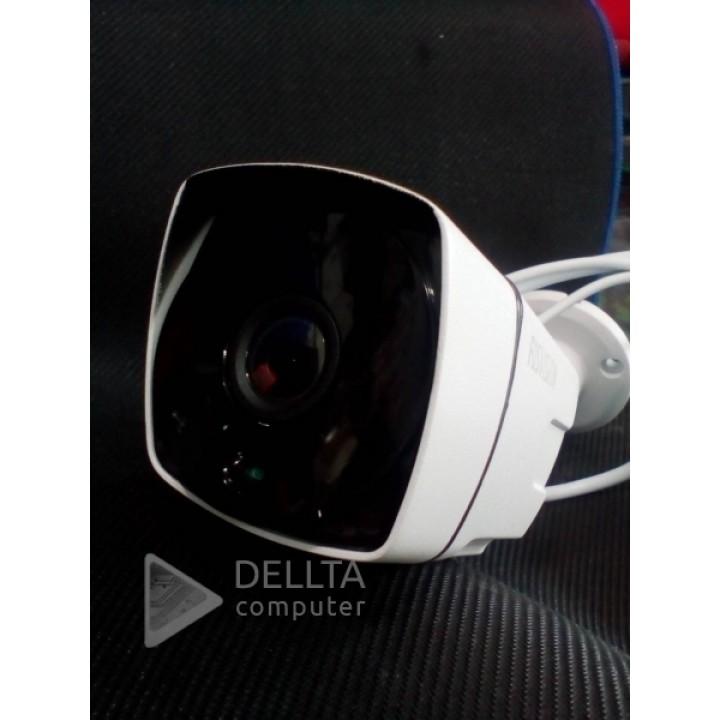 Камера  Fosvision FS-618N-40  2688 4.0MP метал  гибридная