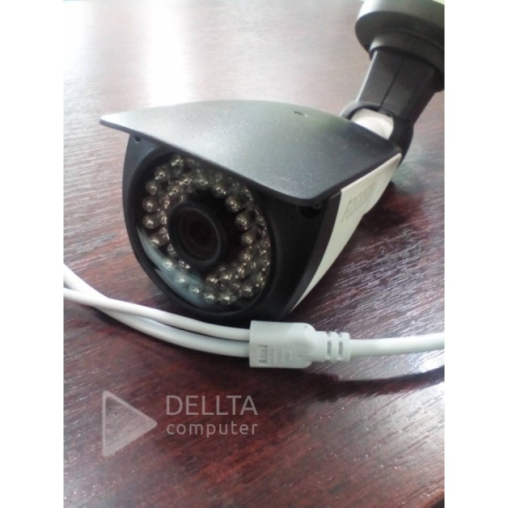 Камера Fosvision  FS-6355N40 (3.6мм) 4 Мпикс Ip