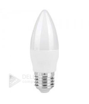 Светодиодная лампа Z-light 8w E27 4000k свеча zl-1002