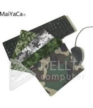 коврик для мышки X88 камуфляж