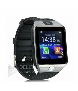 "Смарт-часы Smart Watch серебро ""DZ09(dz11"