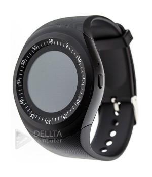 Смарт-часы Smart Watch Y1s черные