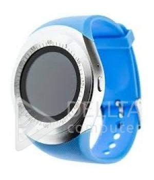 Смарт-часы Smart Watch Y1s голубые