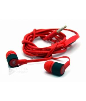 Наушники JBL HS-58 красные