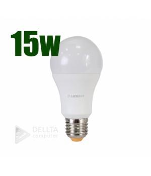Светодиодная лампа LedStar A60 15W E27 6000K
