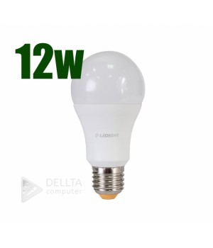 Светодиодная лампа LedStar A60 12W E27 6000K