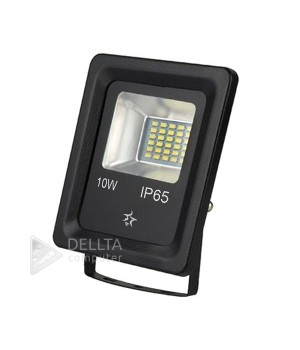 Светодиодный прожектор LedStar 10W 650lm 6500K