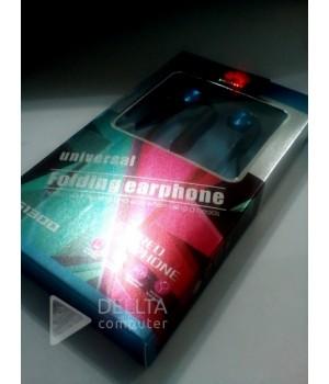 Наушники Huawei S1300 голубые