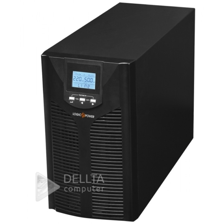 ИБП Smart-UPS LogicPower-1500 PRO (with battery)LP6786