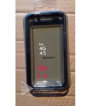 Бампер Iphone 4 GB1-GB-4