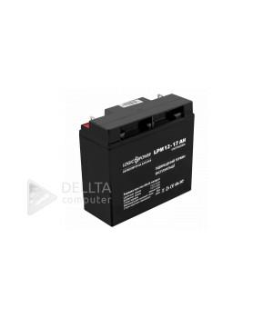 Аккумулятор AGM LPM 12-17 AH (4162)