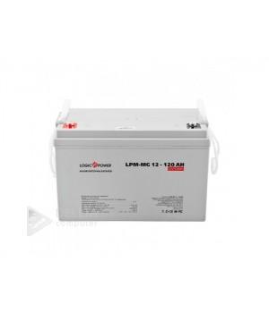 Аккумулятор мультигелевый AGM LPM-MG 12 - 120 AH LP3876