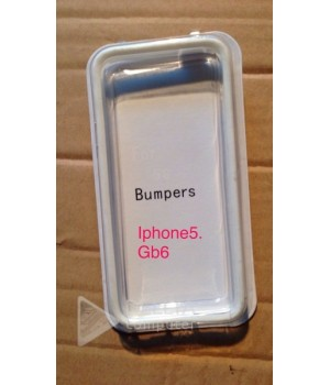 Бампер Iphone 5G GB-6