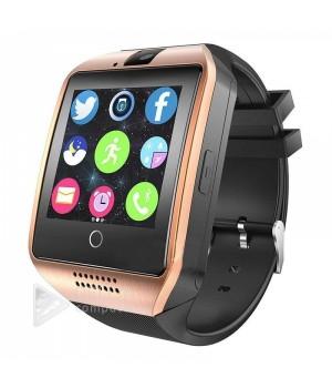 Умные часы Smart Watch Q18 gold