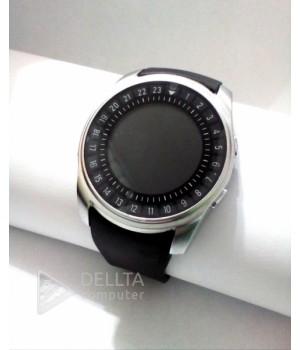 Смарт часы Y3S Smart Watch серебро