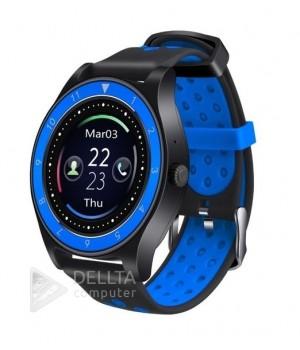 Часы Smart R10 синие