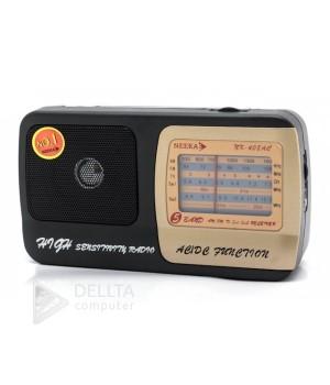 Радио NEEKA NK408AC