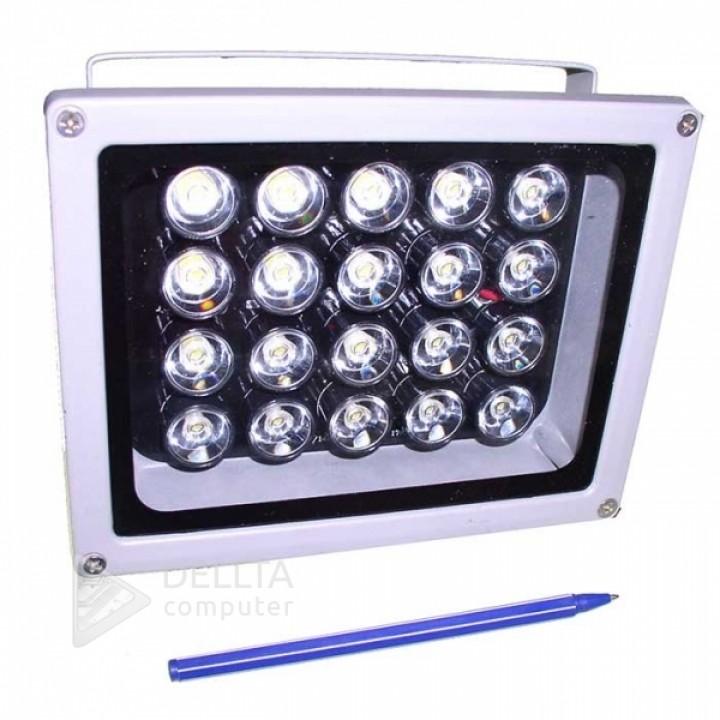 Прожектор 20W12v