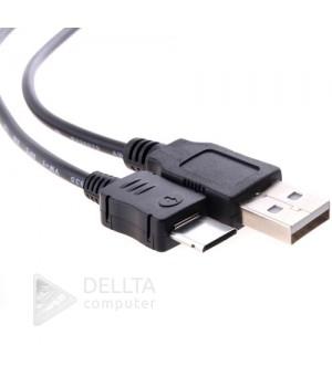 Кабель USB-SAMSUNG-D800