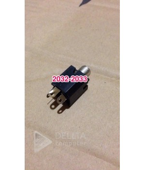 Переходник-штекер аудио 2032, 2033