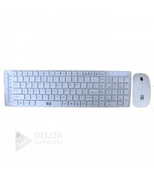 Клавиатура DL 419 WIRLESS +mouse