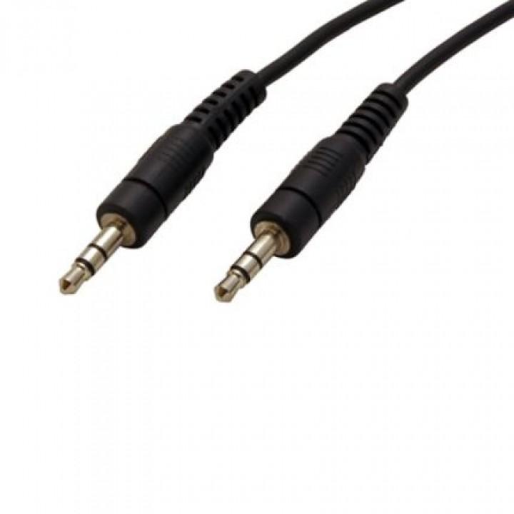 AUX кабель 3.5m/m 1.5m cheap