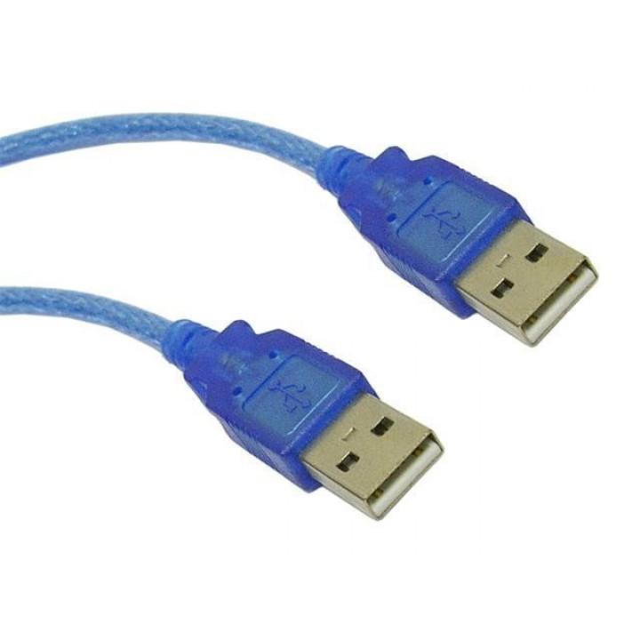 Кабель USB AM/AM 3m