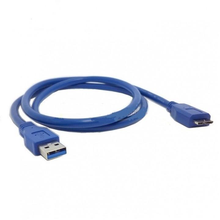 Кабель USB 3.0 Note 3  1.5m