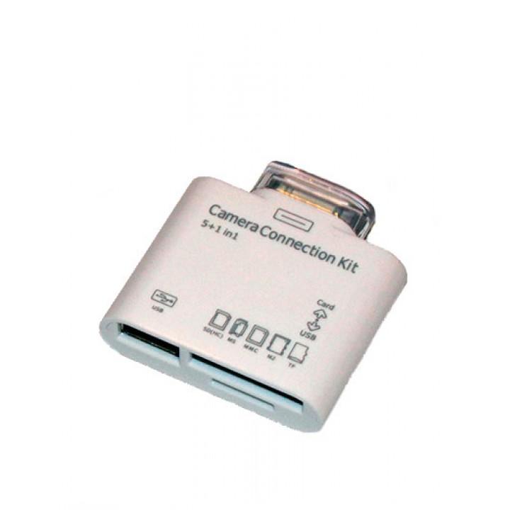 Картридер BYL-902 Apple для IPAD