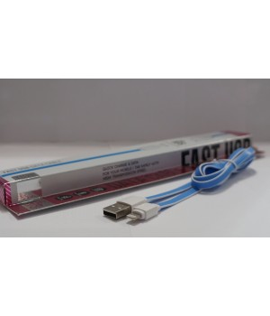 Кабель USB LDNIO XS-07A  for iphon (lighting) для iphone