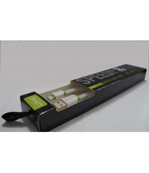 Кабель USB LDNIO LS35 DATA CABLE Type-C 2m