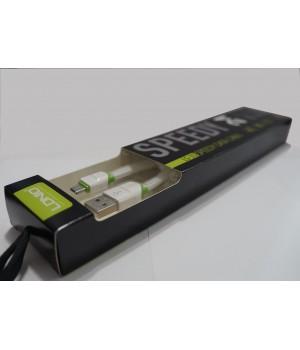 Кабель USB LDNIO LS35 DATA CABLE mico (v8) 2m