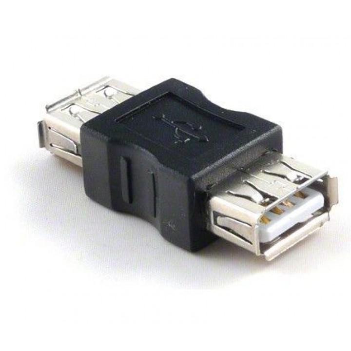Переходник-соеденитель USB AF/AF