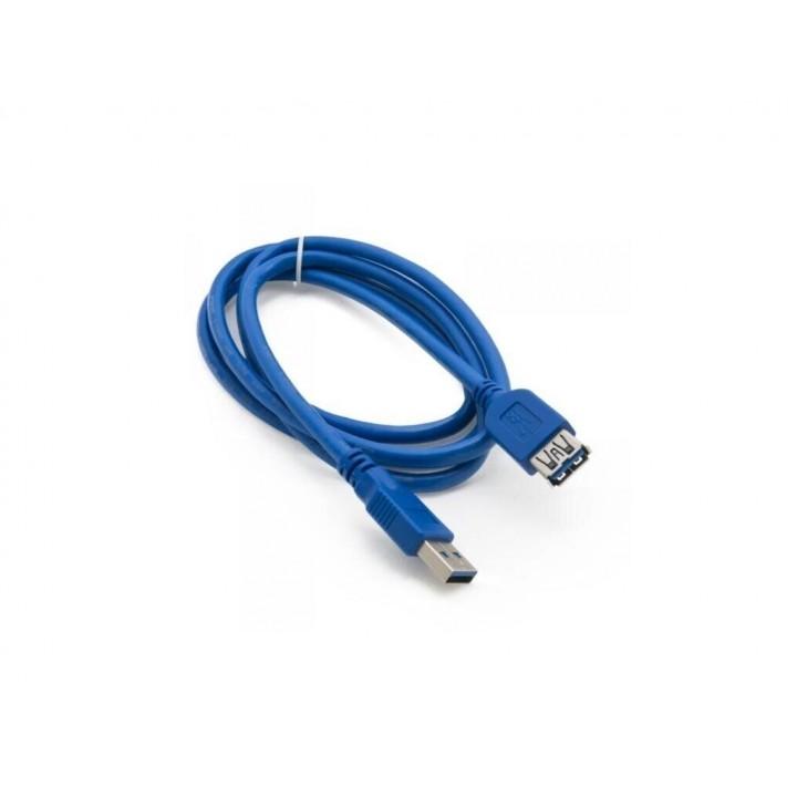Кабель USB 3.0 AM/AF 1.5m