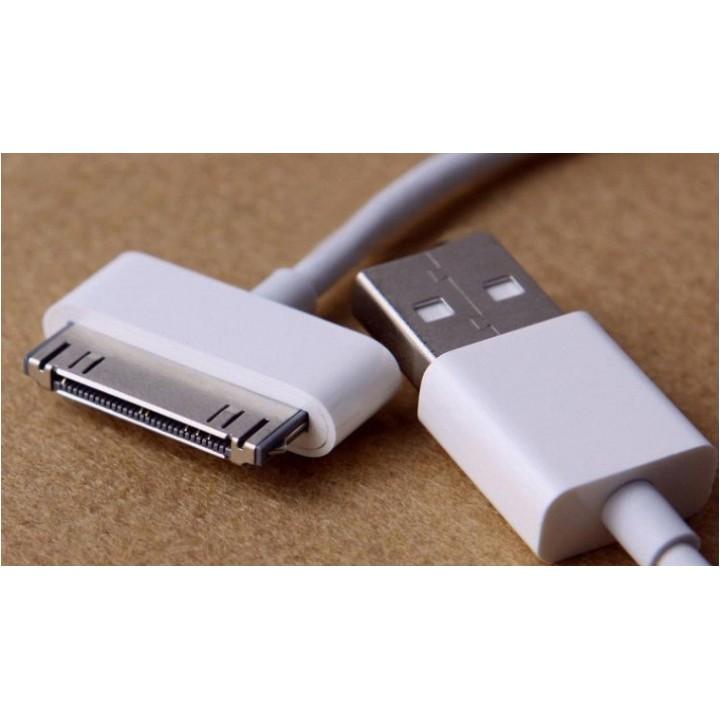 Кабель USB Apple Iphone 4