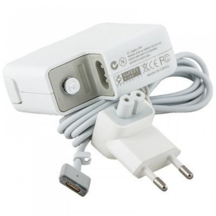 Блок питания для ноутбука Apple (macbok) 45W  T PIN