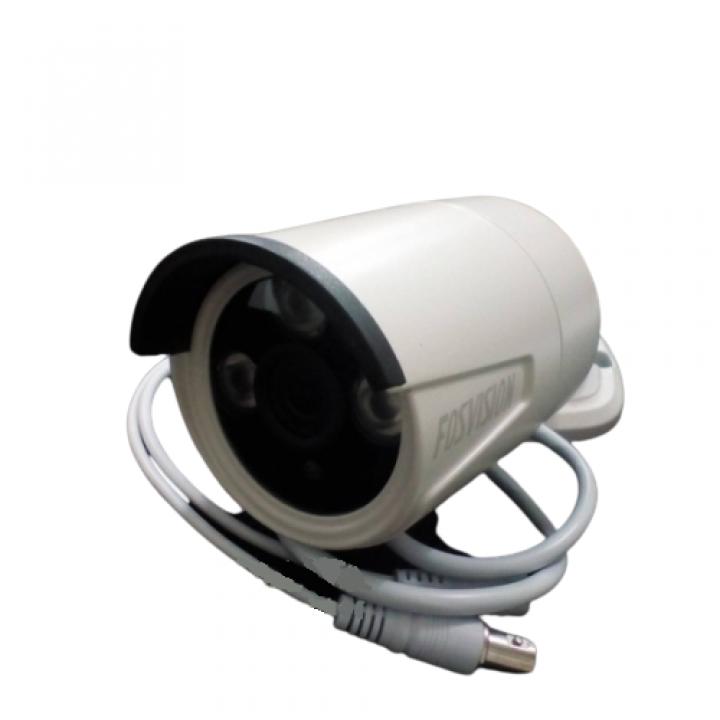 Камера Fosvision FS-623N-20 1080–2.0MP metal гибридная