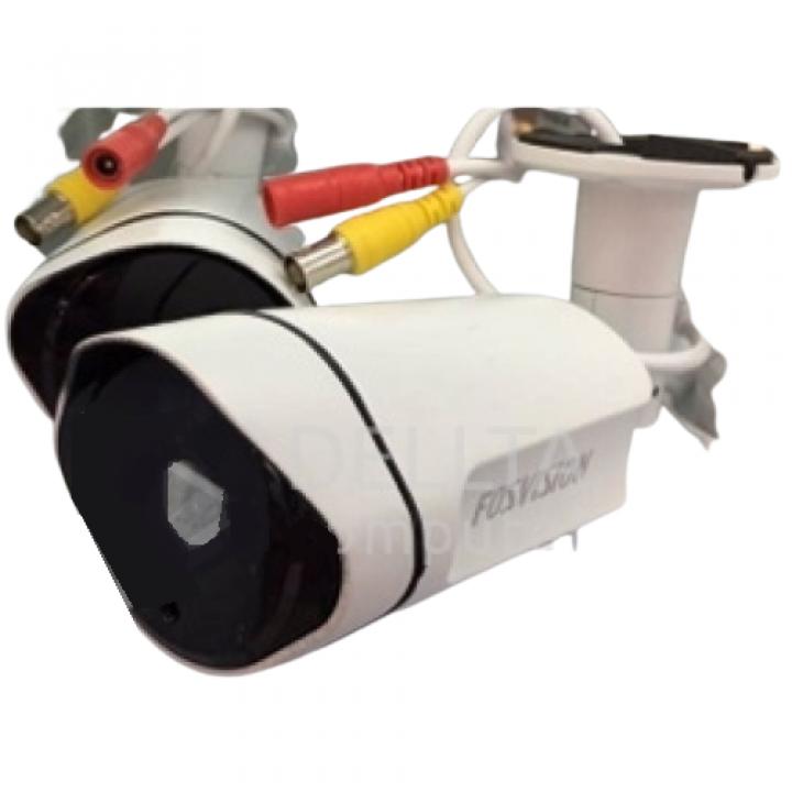 Камера Fosvision FS-617N40 4mp AHD   metal