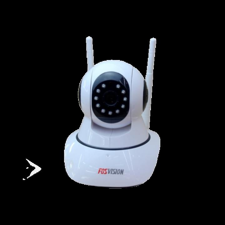Камера Wi Fi Fosvision FS-202XM 2mp ip plastic
