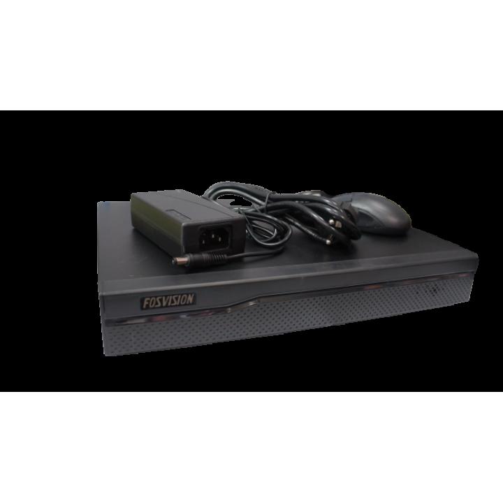 Видеорегистратор стационарный NVR Fosvision FS-8236 IP 32 канала